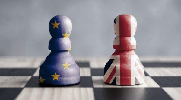 Brexolution Gaston Schul Brexit