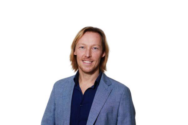 Chris van Dijk RAI Vereniging