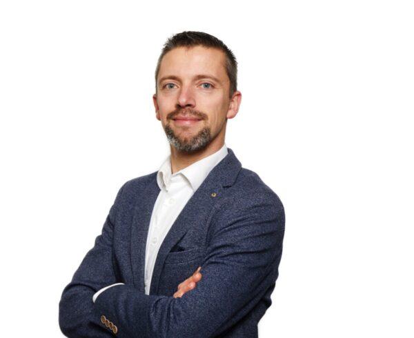 Christiaan van Luik Buck Consultants