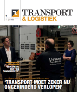 Transport & Logistiek 6-2020