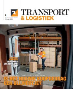 Transport & Logistiek 8-2020