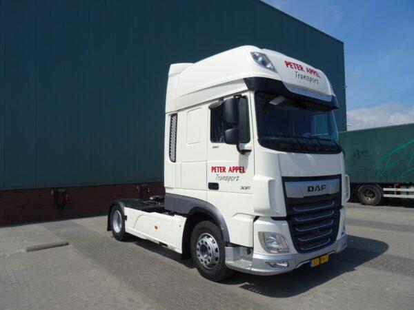 DAF vrachtwagen