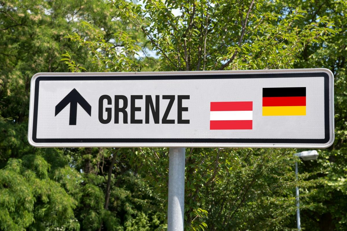 Europarlement coronacrisis grenzen