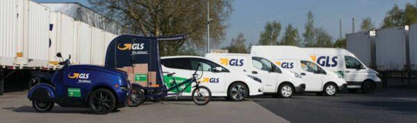 GLS Group