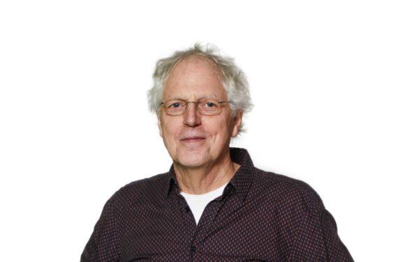 Henk van der Wal Van der Wal Smart Way Logistics