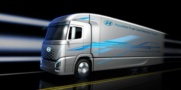 Elektriciteit uit waterstof bij Hyundai