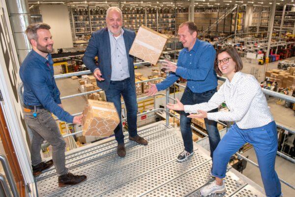 LCB en Ingram Micro werken aan innovatie
