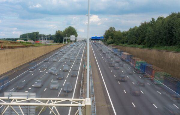 Nederland in 2040 muurvast zonder extra investeringen infrastructuur