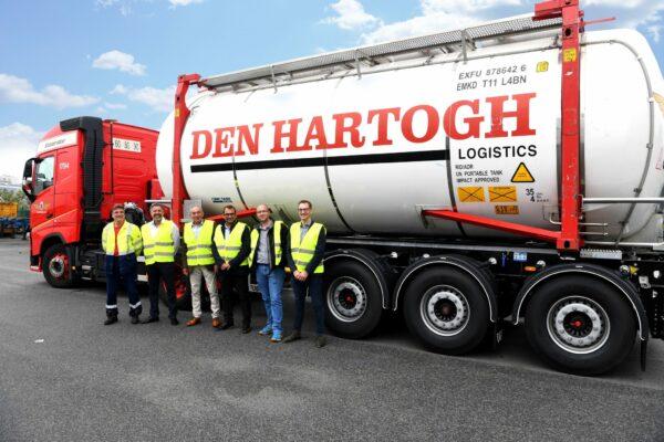 Den Hartogh