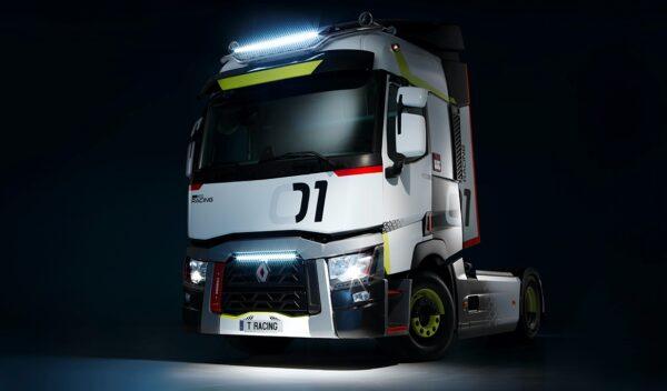 T-serie Renault Trucks
