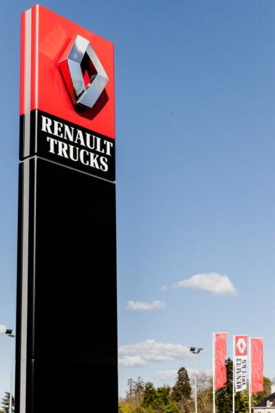 Renault Trucks vv