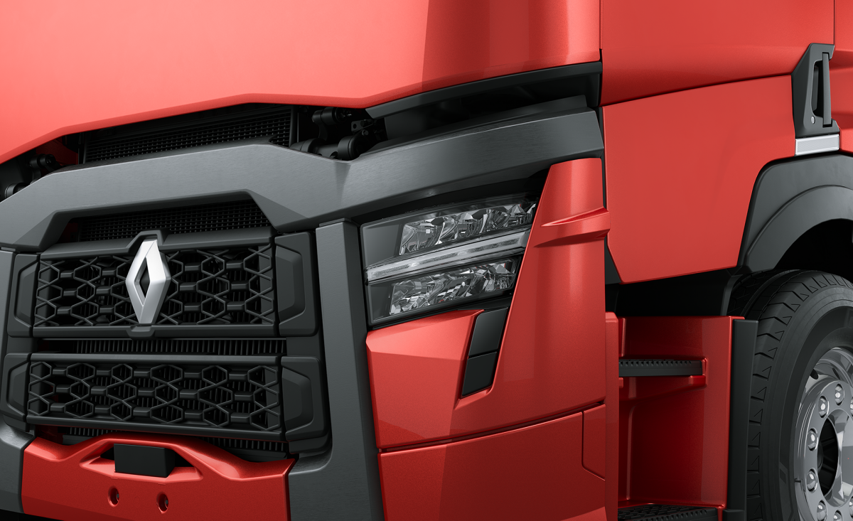 Introductie Renault Trucks 2021