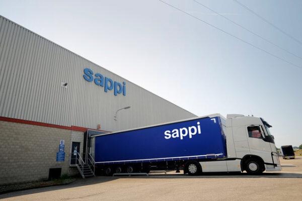 Sappi investeert in klantgerichte supply chain met Shippeo