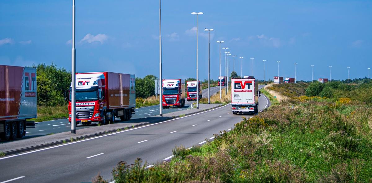 GVT Tilburg slimme verkeerslichten