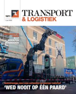 Transport & Logistiek 10/11-2020