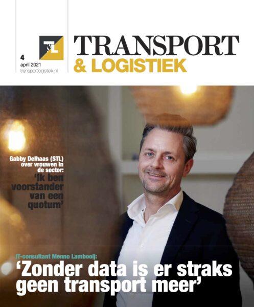 Transport & Logistiek 4 2021