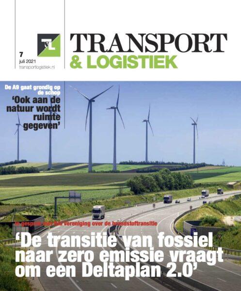 Transport & Logistiek 7 2021