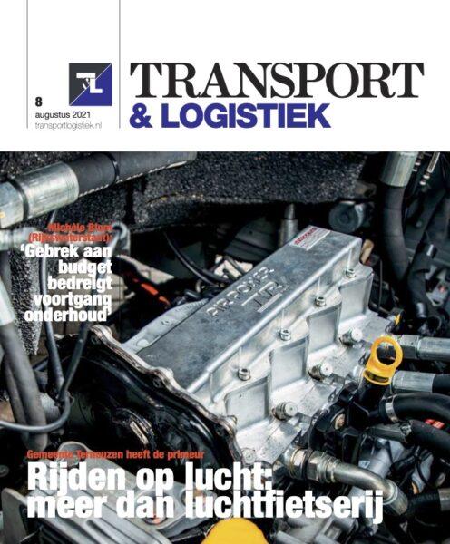 Transport & Logistiek 8 2021