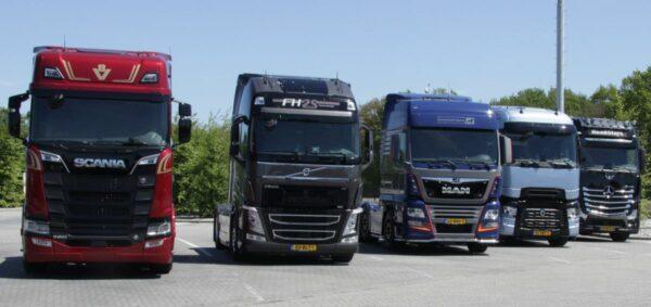 Truck- en trailermarkt ING
