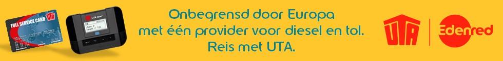 banner UTA
