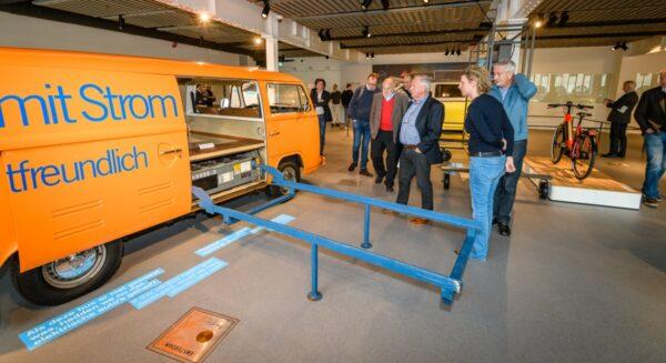 VW id buzz bedrijfswagennieuws