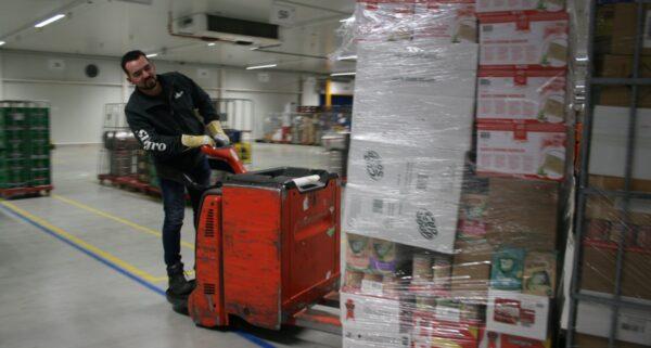 cao transport en logistiek