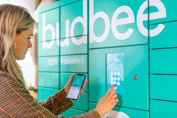 budbee box in nederland