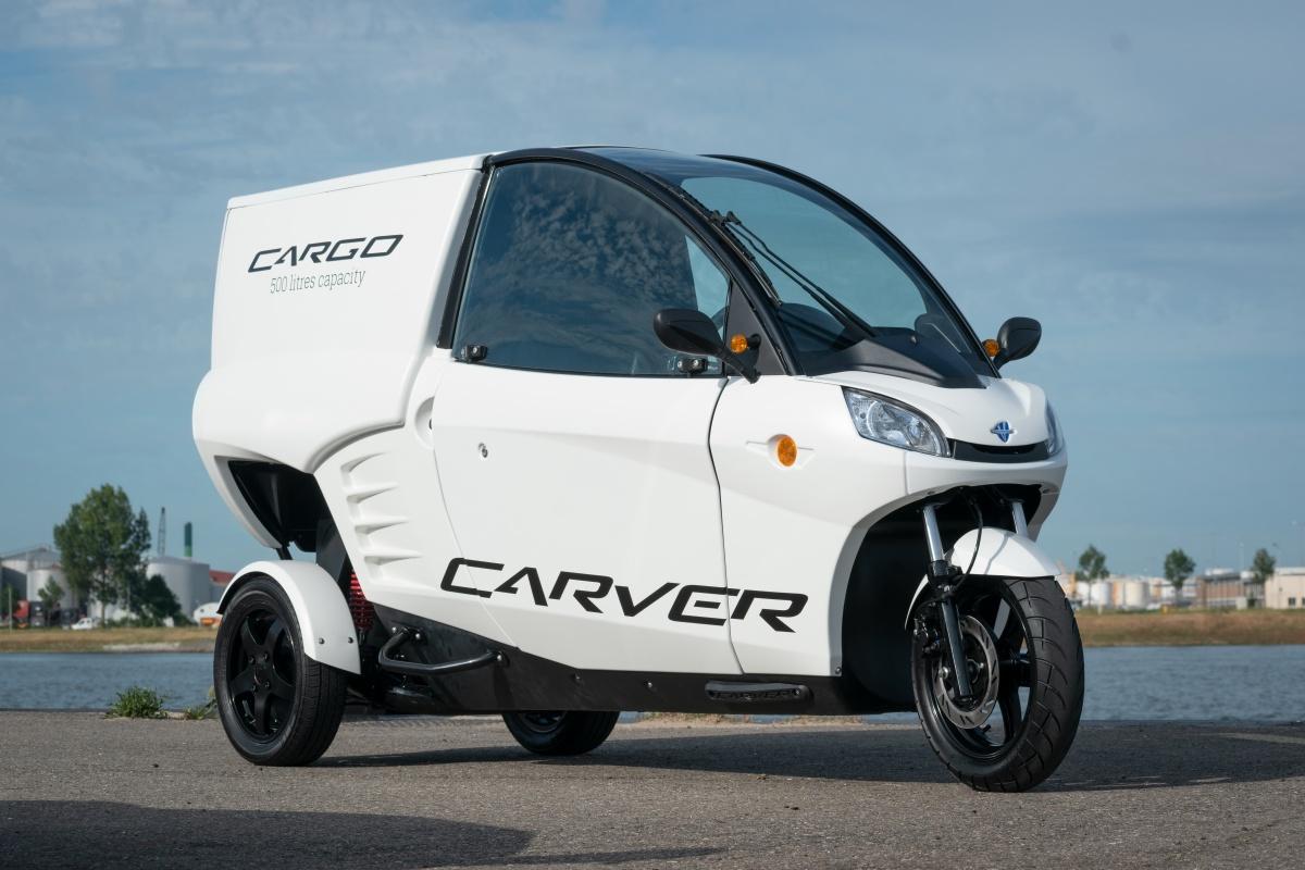 carver cargo