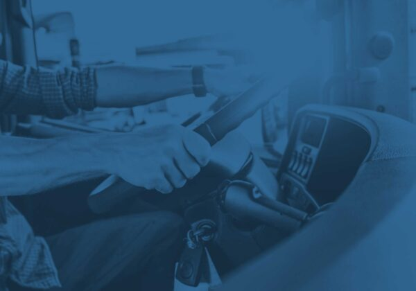 Drie keer slimme technologie als oplossing voor het tekort aan chauffeurs