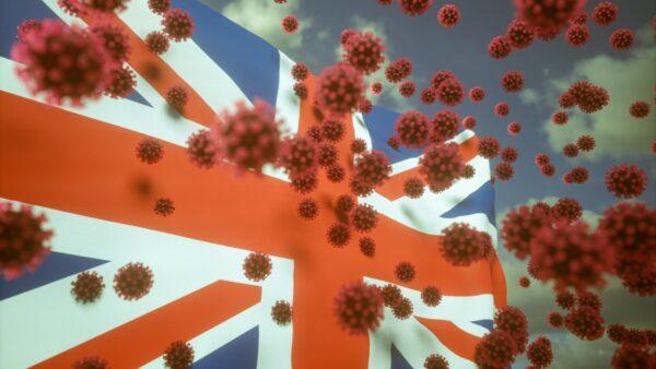 britse vlag coronavirus chauffeurs