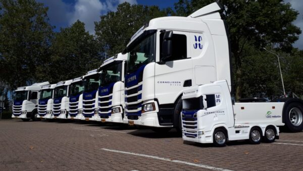 trucks cornelissen groep