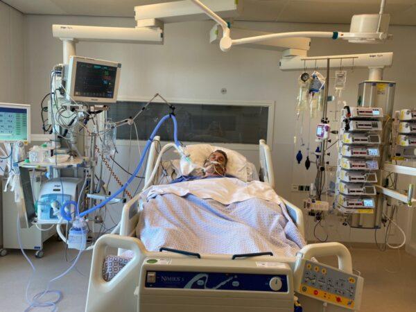 covid-19 intensive care