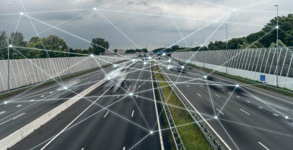 snelweg datagedreven