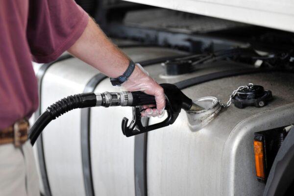 efficiëntere dieseltrucks