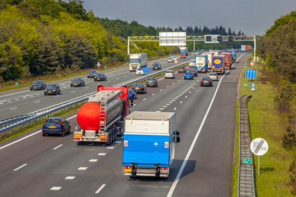 ILT digitale inspectie tachograafgegevens