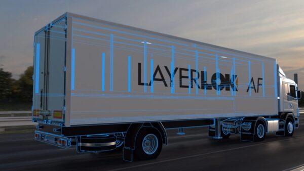 nieuwe oplossingen LayerLok voor dubbele laadvloeren