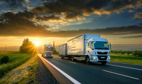 duurzaamheid vrachtwagens