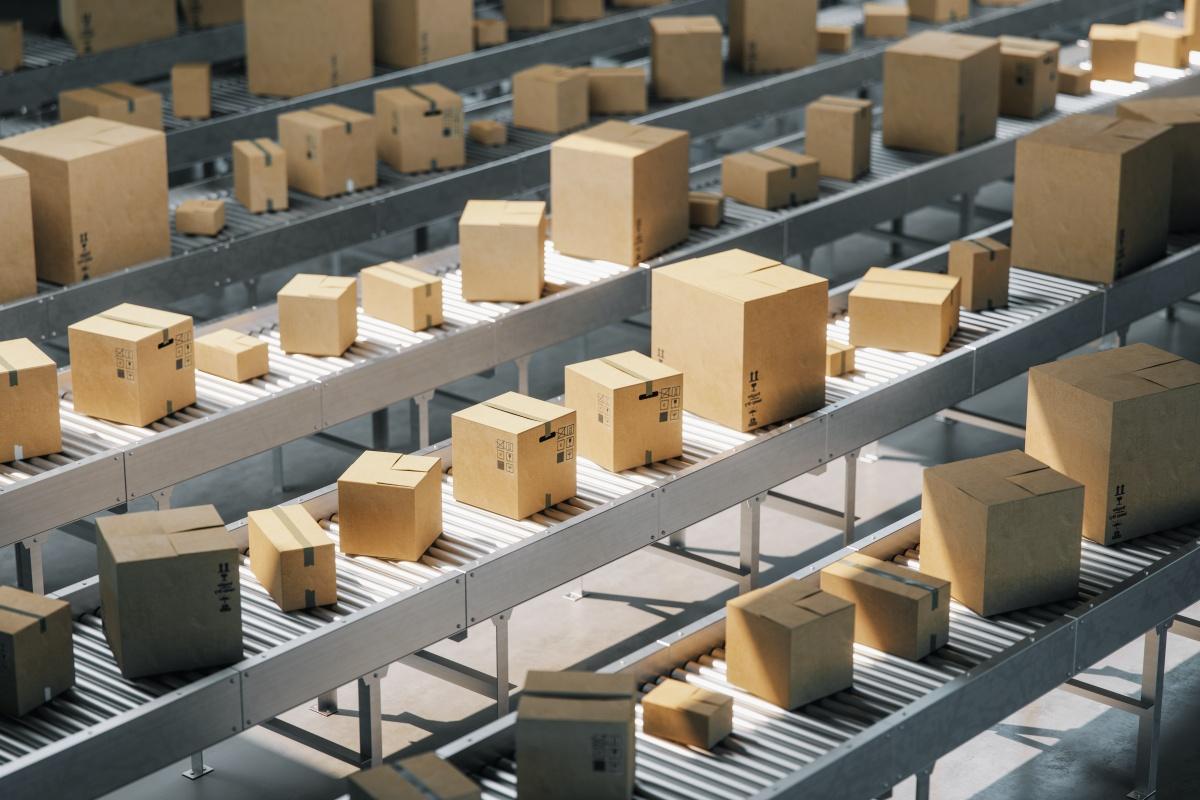 consument kiest voor duurzame bezorging pakketten als optie er is