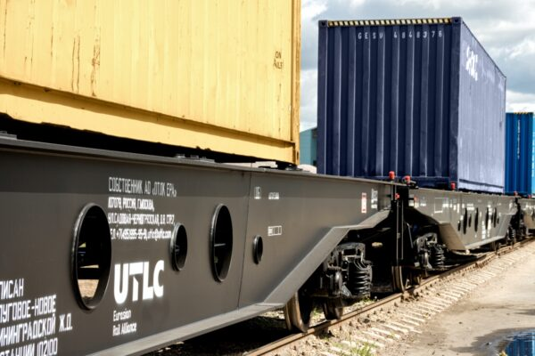 eeu wil duurzaam euraziatisch vervoer per trein