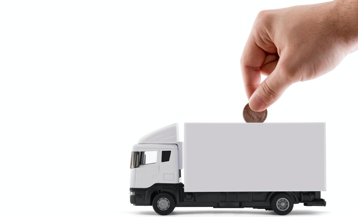 wat kost een elektrische vrachtwagen?
