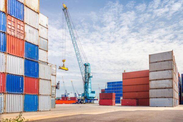 export verbetert verder