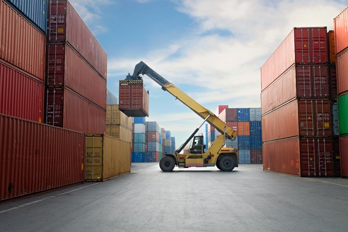 export nederland