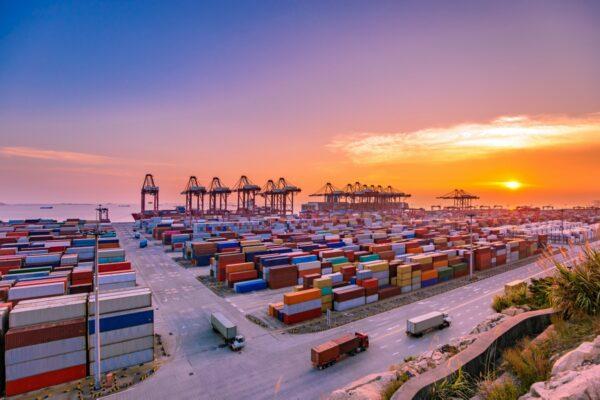 exporterende bedrijven worden iets optimistischer
