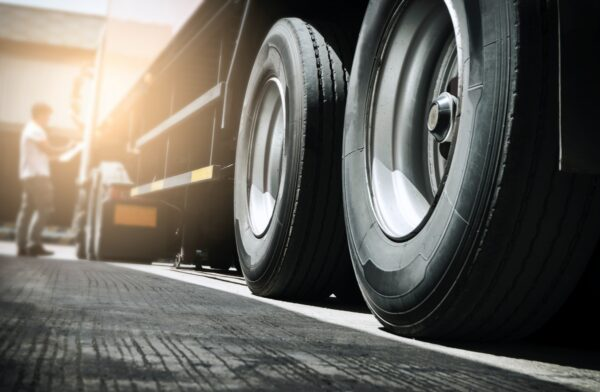cao goederenvervoer staking