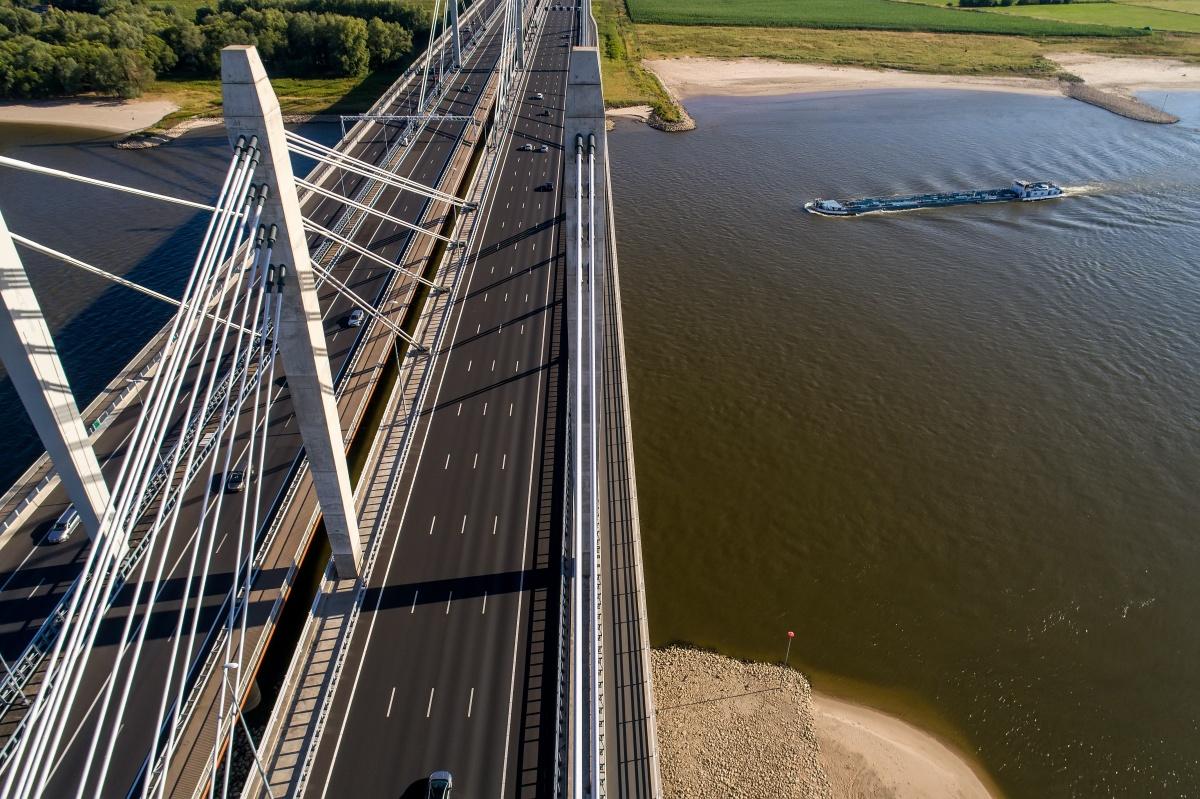onderhoud en aanleg infrastructuur