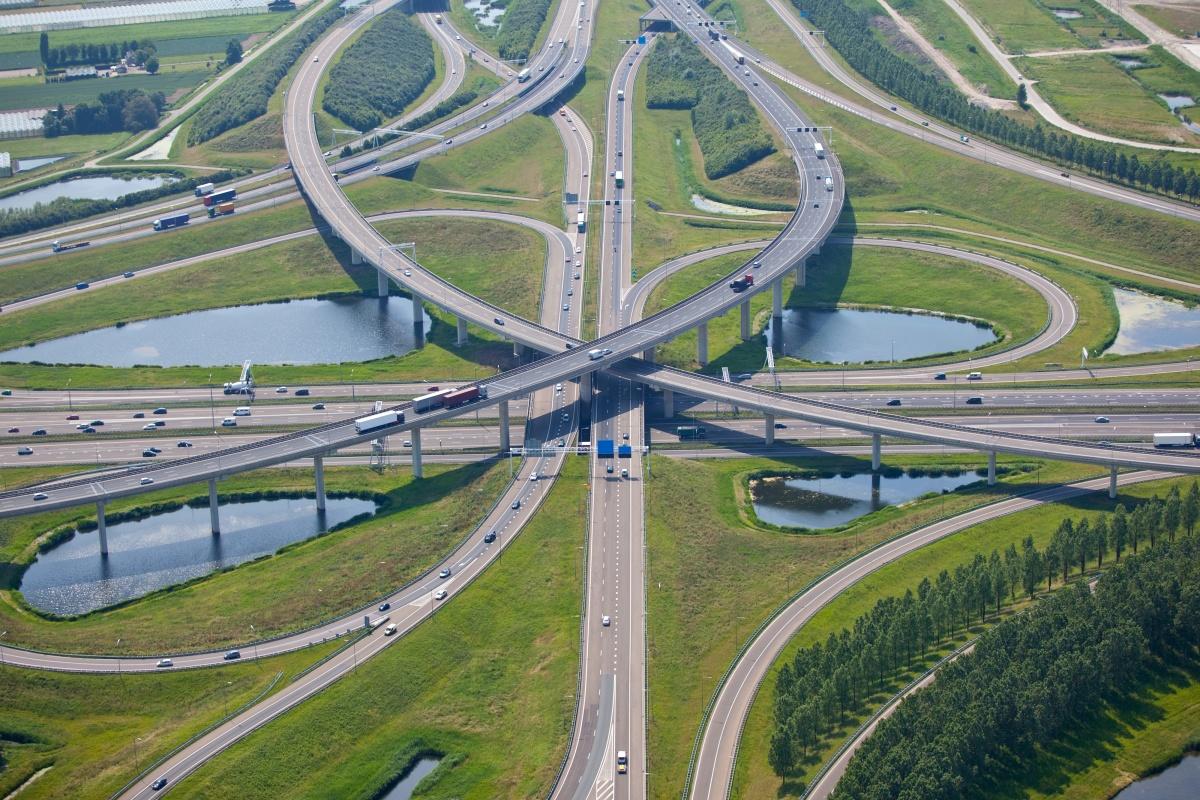 onderhoud en investeringen infrastructuur