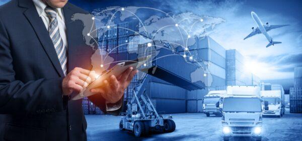 digitale vrachtbrief ketenregie