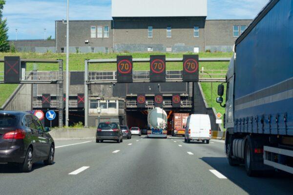 kilometerheffing belgië zorgt voor miljoenen euro's aan boetes