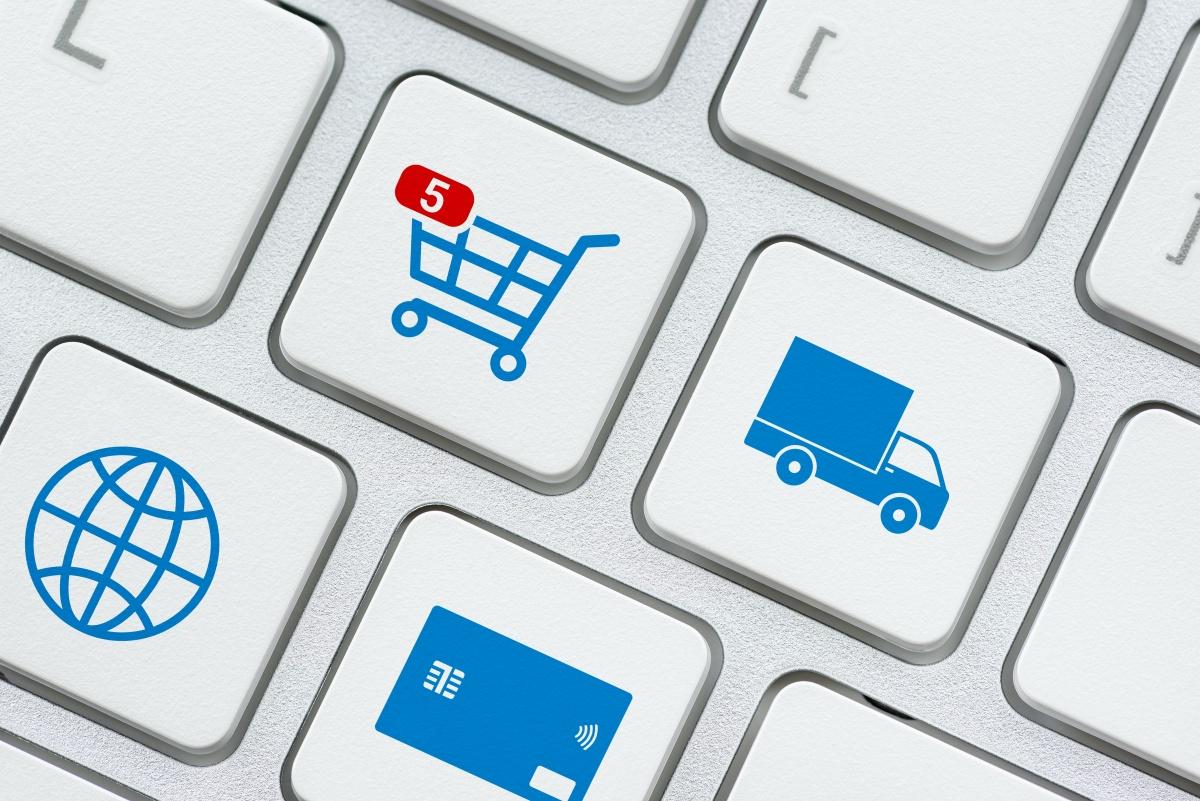 e-commerce onlineretailer