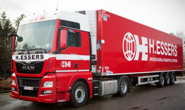 vrachtwagen h.essers pfizer